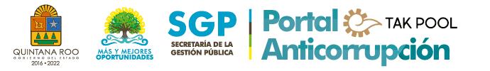 Denuncia Ciudadana - Secretaría de la Gestión Pública
